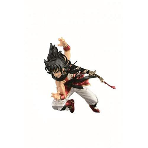 Banpresto 26620–Dragonball–Scultures Figure Line–Yamcha (Juguete)