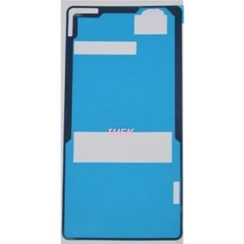Sony Xperia Z3 Compact バックパネル専用接着テープ (エクスペリア D5803 D5833 対応 背面カバー交換パーツ) [並行輸入品]