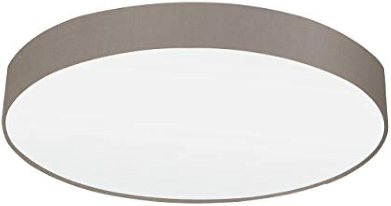EGLO PASTERI Deckenleuchte Stahl 25 W, Weiss