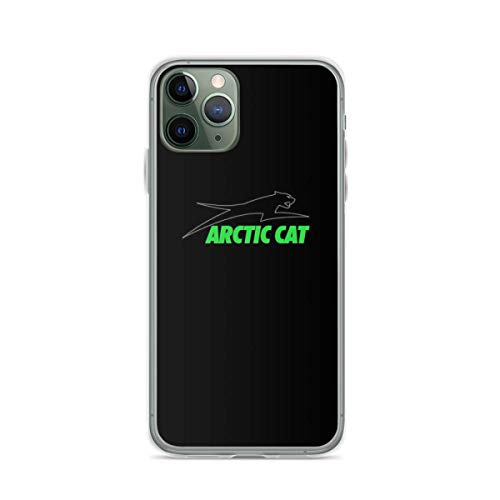 Phone Case Arctic CAT Hoodie Sweat UTV ATV SLED Prowler Side by Side Snow M Compatible with iPhone 6 6s 7 8 X XS XR 11 Pro Max SE 2020 Samsung Galaxy Bumper Absorption Scratch