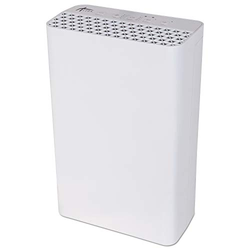 Check Out This ALEAP101W - Alera 3-Speed HEPA Air Purifier