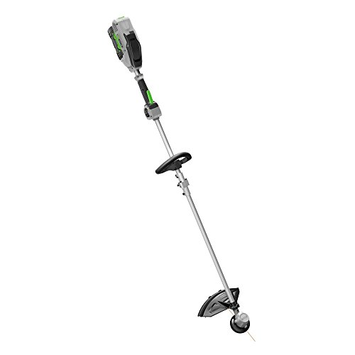 EGO Power+ 15' 56-Volt Lithium-ion Cordless Brushless String Trimmer with 2.5Ah Battery & Charger