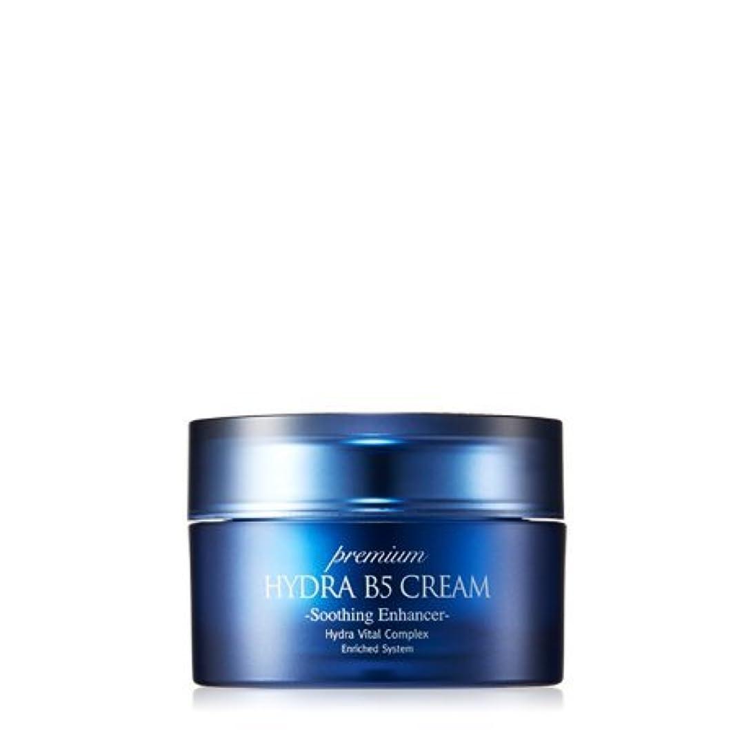 モニター真剣に醜いA.H.C (AHC) Premium Hydra B5 Cream 50ml/A.H.C プレミアム ハイドラ B5 クリーム 50ml [並行輸入品]