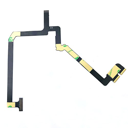 PENIVO Phantom 4 Pro Gimbal Strip Reparación de Cable Plano,Repuesto de Piezas de reparación Motor Gimbal Cable Plano Flexible para dji Phantom 4 Pro V2.0 Drone Accessories