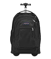 jansport driver best wheeled backpack for travelling