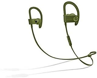 Powerbeats 3 Wireless Headphones, Turf Green (Renewed)