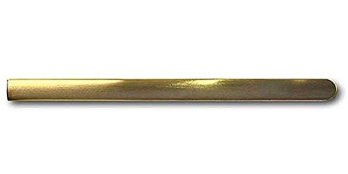 Pince à cravate classic muted bar rd /gd