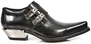 new rock mens shoes uk
