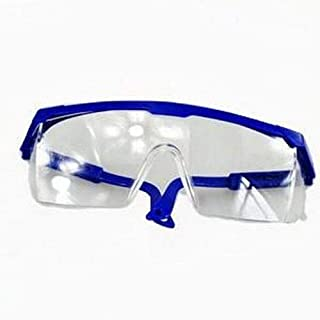 Glasses protect the home laser devices