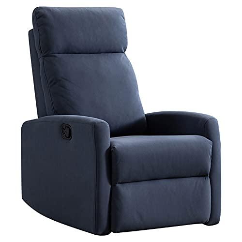 DAPAO - Sedia da massaggio multifunzionale, per soggiorno, studio, camera da letto, 65 x 87 x 104 cm