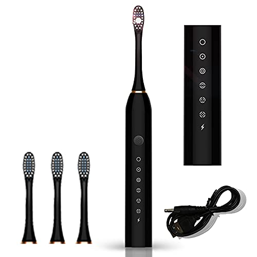 Sonic Electric Toothbrush Rechargeable for Ranking TOP1 Children Ideal Adults Sales for sale