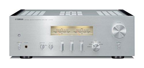 Yamaha A-S1100 Stereo-Vollverstärker silber
