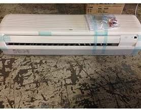 SANYO KS2462R 27,000 BTU Mini-Split Indoor AIR Conditioner, 13 SEER 208-230/60/1 R-410A
