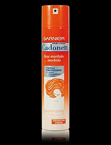 Garnier Cadonett laca de fijación Fuerte, 250 ml