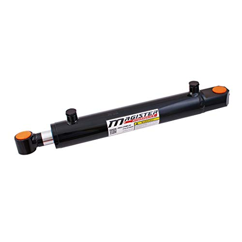 Hydraulic Cylinder Double Acting Tang 2