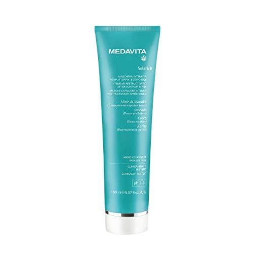Medavita - Solarich - Masque Après-Soleil Restructurant Intensif pH 3.5-150ml