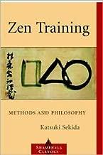 Zen Training Methods and Philosophy Publisher: Shambhala