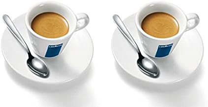 Mini disposable Cuban Style and espresso coffee cups 34 oz. Pack of 250