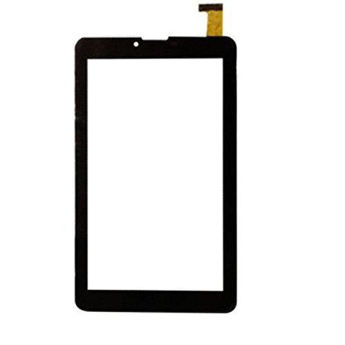 """EUTOPING ® Schwarz Farbe 7 Zoll Touchscreen - digitizer Alternative für 7\"""" Odys Rapid 7 LTE"""