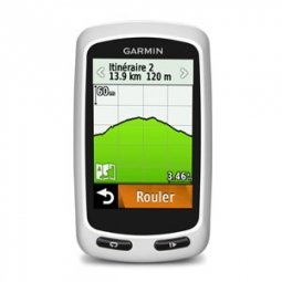 Garmin Edge Touring Plus - ordenador...