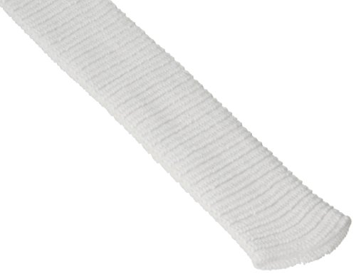 Derma Sciences GL707malla tubular elástica para retención, rollo de 25yardas, 19.75 pulgadas de ancho, tamaño 6. para cabeza, hombro, muslo