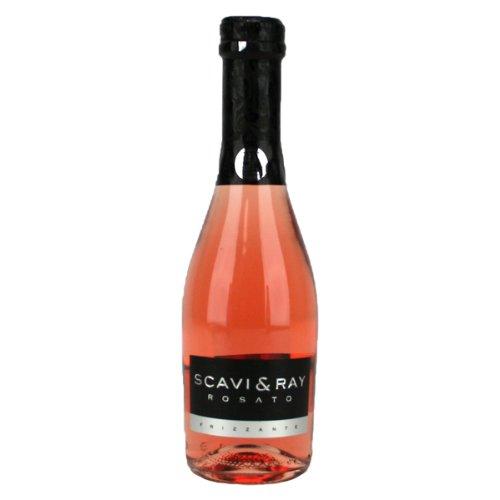 Scavi & Ray Rosato Frizzante 24x0,20l Piccoloflaschen - 4.80l