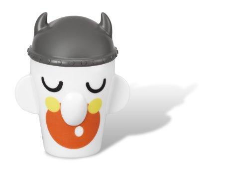 Gilberts - Taza (tapa de silicona), diseño de vikingo