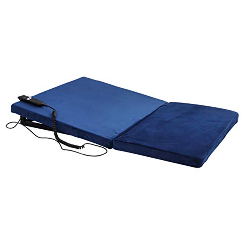 RUIVE Elektrische Hebebett-Rückenlehne, Sitzunterstützungskissen, Hebehilfe-Mobilitätshilfe Ältere Menschen Stehen auf und pflegen die Taille