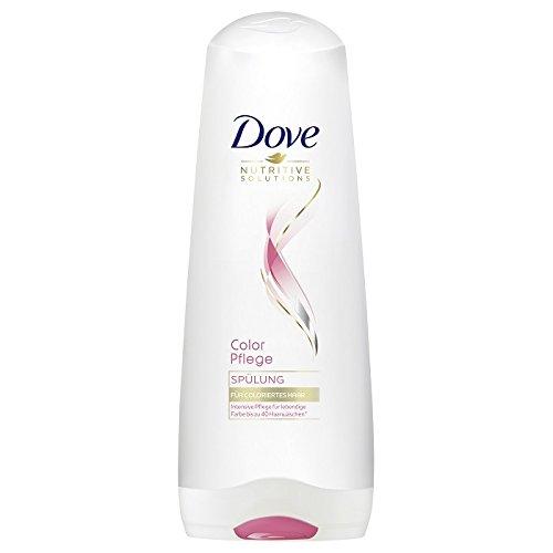 Dove Color Pflege Haarpflege Spülung, 6er Pack (6 x 200 ml)