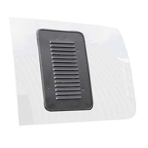 Rejilla de ventilación izquierda apta para Volkswagen Caddy a partir de 04, todos los modelos