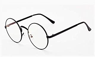 Harry Potter Retro Round Frame Clear Sunglasses Women Men Eyewear Sun Glasses Mens Sunglasses Brand Tinize Outdoor UV Polarized Protection Vintage Sport Sunglasses
