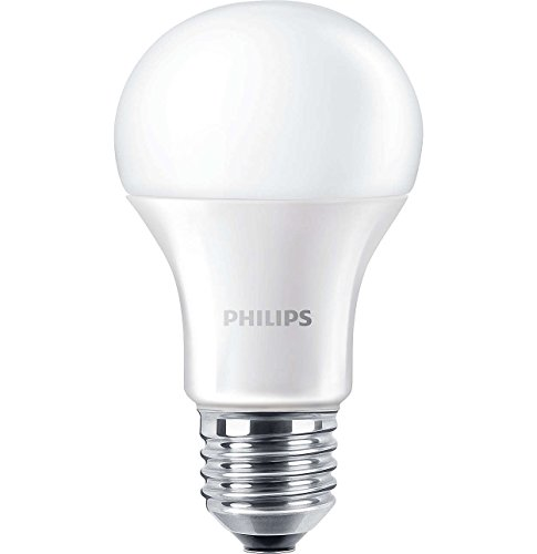 Philips 49076100 LED Bombilla, 11-75W 827 E27