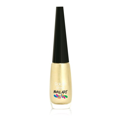 Vernis à ongles GOLDEN ROSE Nail Art 7,5 ml - couleur 129