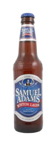 6 x Samuel Adams Boston Lager 0,3l (kein Helium Bier)