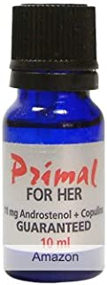 Primal Instinct, Unscented for Women