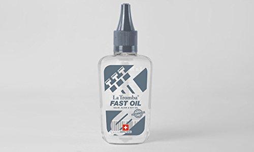 La Tromba Fast Oil