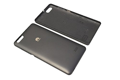 Huawei G Play Mini Honor 4C Akkudeckel Batterycover Deckel Schale Original Neu Schwarz/black