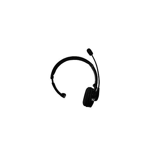 Zelher Wireless P20 Bluetooth Headset für Handys - 21 Stunden Sprecheit & 4X Geräuschunterdrückung