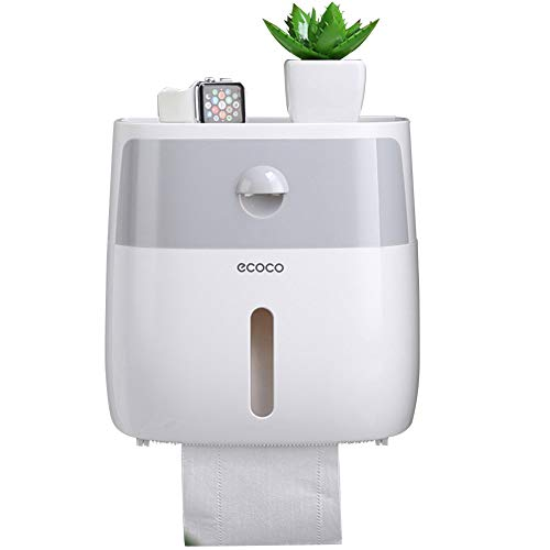 Top 10 best selling list for ecoco toilet paper holder