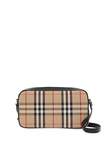 BURBERRY Luxury Fashion Damen 8020725 Beige Schultertasche | Frühling Sommer 20