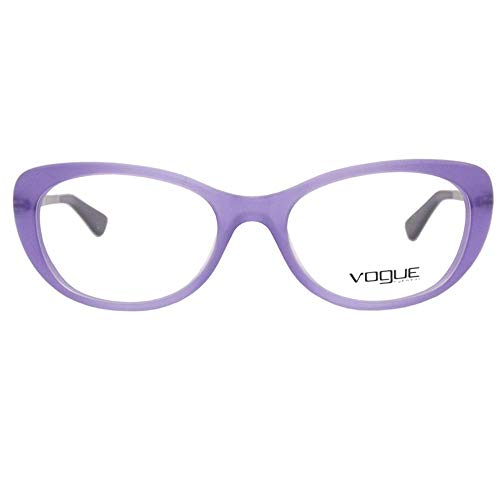 Óculos De Grau Feminino Vogue VO2809 1820 Tam.50