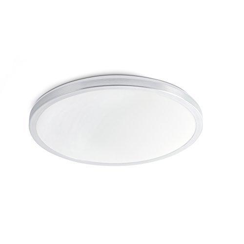 Faro Barcelona 63405 FORO LED Lampe plafond aluminium