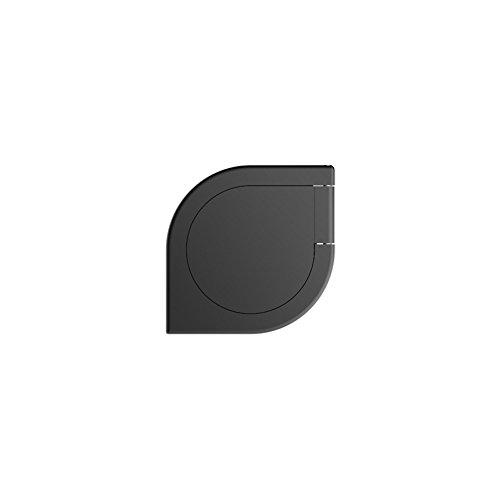 【国内正規品】ABSOLUTE iSpin・ハンドスピナー機能付モバイルリング (スペースグレイ)