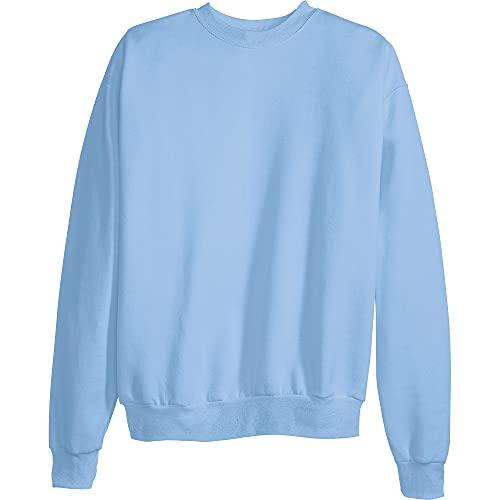 Men's EcoSmart Sweatshirt by Hanes