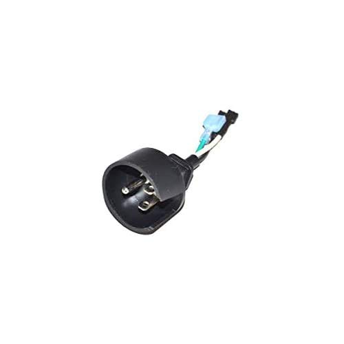 Replacement for Proteam Vacuum Power Plug for Fit Model Super Coach Pro 10, Part 841724