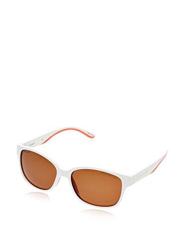 Columbia Gafas de Sol CoraLake (57 mm) Blanco