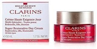 CLARINS(クラランス) Super Restorative Day Cream - 50ml/1.7oz [並行輸入品]