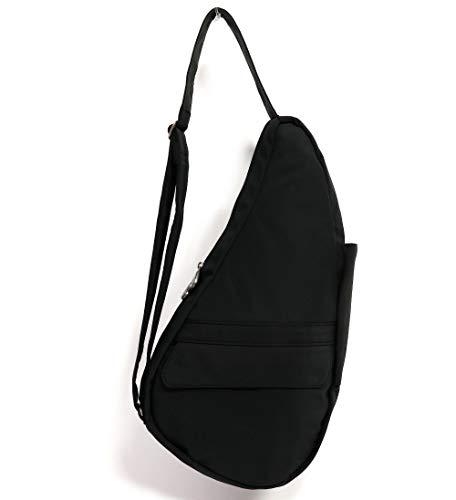 Healthy Back Bag 7303-BK Black Micro F Small Black Small