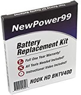 Best fire hd battery replacement Reviews