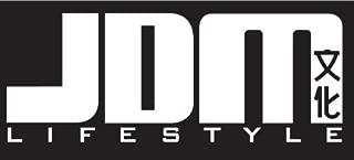 tomkoz brand - JDM Lifestyle Decal, sticker, die cut, drifting, racing, jdm